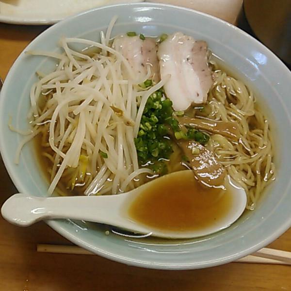 中華料理「八宝園」