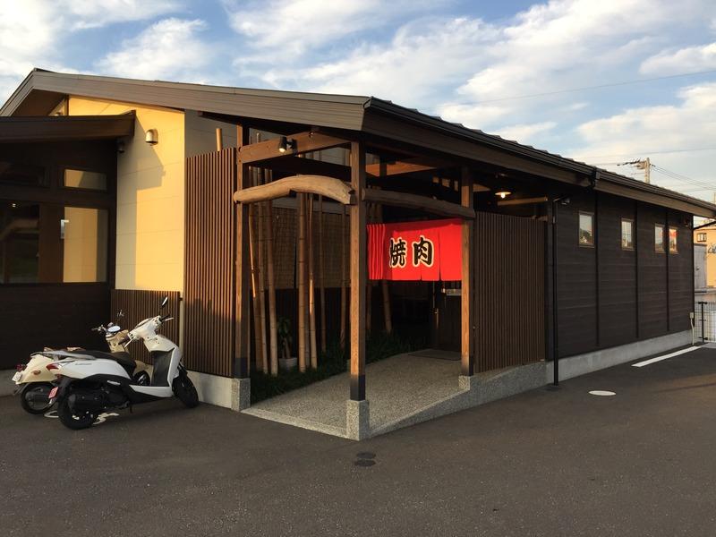 焼き肉なかごし 神田店