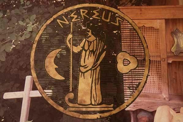 レストラン ネレウス