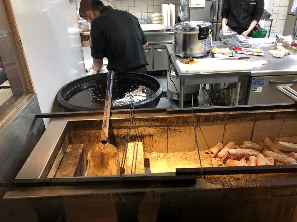 「UNAGI DININGという、選択」の店内3